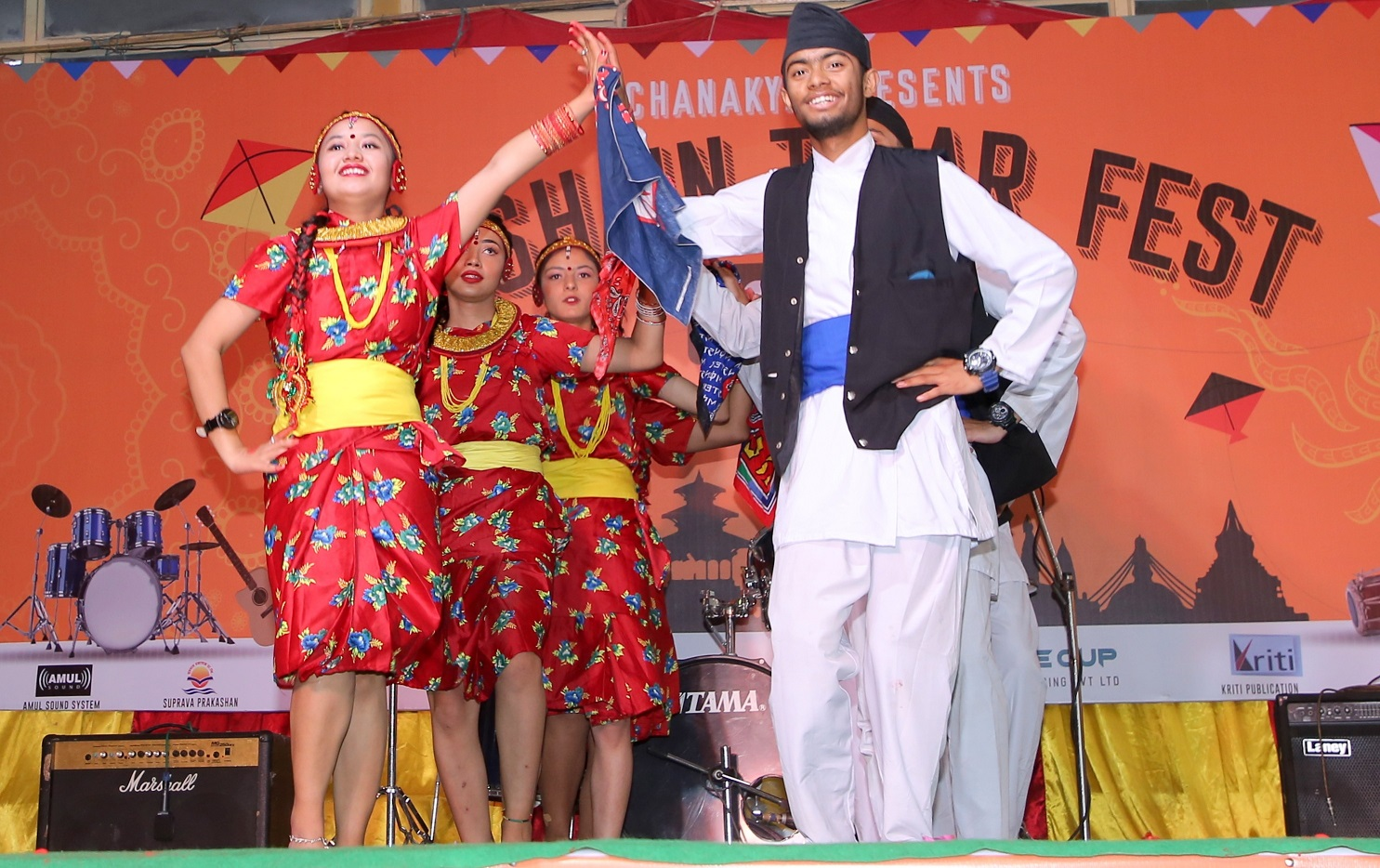 Dashain & Tihar Fest